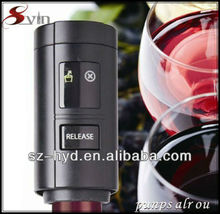 Silicone Wine Bottle Stopper Wine Preserver