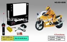 MEW! RC Sport Motorcycle