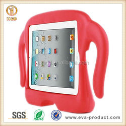 For Cheap iPad 4 Case, Shockproof Children Friendly Case for iPad