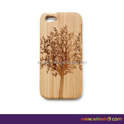 oem is welcome/phone case for apple iphone 5c,wooden phone case