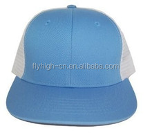 Sport man hat cotton cute mesh baseball hat cheap for promotion