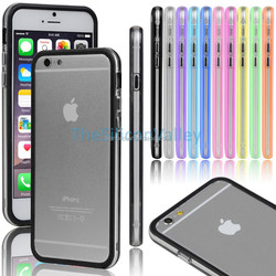 Hot selling Color Transparent Thin Mobile Phone Accessories Clear Transparent TPU Protective Case for iPhone 4 Sublimation Case