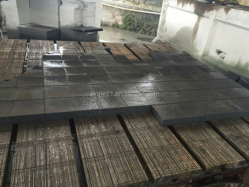 G654 Granite Paving Slabs Cheap Patio Paving Stone Buy Granite Paving Slabs Granite Tactile
