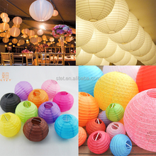 Environmental protection paper lanterns wedding lanterns paper lampshade holiday party supplies outdoor hanging paper lanterns