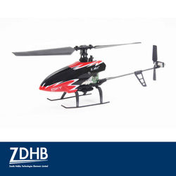 ESKY 150 4-channel 2.4GHz Single Blade Flybarless Mini RC helicopter
