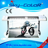 eco solvent inkjet printer with DX 5