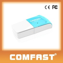 COMFAST CF-WU825N USB Wifi Booster,4 dBi External Antenna usb wireless wifi network adapter