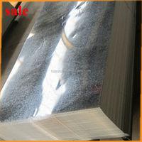 36 gauge galvanized steel sheet