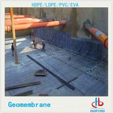 Fish Tank Pool Liner manucature HDPE liner