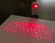 developed Third Generation Laser Virtual Keyboard With Mouse Infrared keyboard