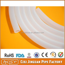 Best 8mm FDA Food Grade Clear Silicone Water Hose Tube, Fuel Resistant Silicone Hose, Heat Resistant Silicone Rubber Vacuum Hose