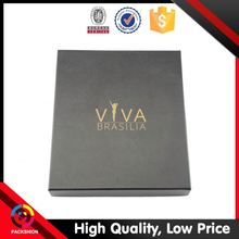Factory Price Ribbon Packing Supplier Paper Box Instructions