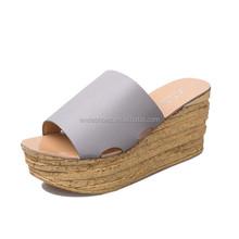 summer dress 2015 beach shoe woman eva slipper waterproof shoe insole