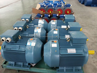 IE2 Low voltage electric AC motor