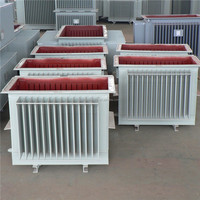 electrical transformer oil tank for sale