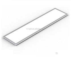 The Most Competitive Top Sell LED Super Slim High Brightness 36W 40W 48W 1200x300 Square LED Panel Light