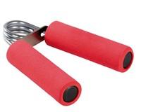 Fitness equipment Comfortable soft foam handle hand grip pinch meter
