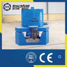 sand gold Centrifugal Separator Machine/Alluvial Gold Mining Operations with Washing Equipment/rock placer
