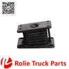 oe no.0003250496 hight 132 ACTROS heavy duty truck body parts auto suspension parts Spring Cushion