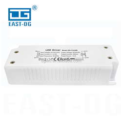 hot selling led driver DC40-80V 36W led driver power supply 80v WITH CE
