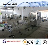 Perfect Sale For Automatic Carbonated Water Machine Factory