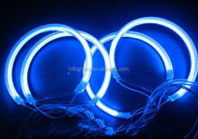 China Hot factory for blue ccfl angel eyes compatible with BMW e36 38 39 46