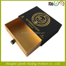 Cardboard Gift Paper Packaging Box Sliding