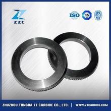 Brand new rolls for cold rolling lines for production of smooth or indented wire from ZZC