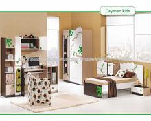 Cayman Niños muebles de habitaciones
