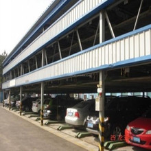 steel structure made in China/steel structure shed/steel parking structrue