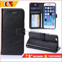 Leather Flip Case Purse Case Leather PU Phone Case, Case For iphone 6s Wallet Case ,For iphone 6s Flip Hard Case Wallet