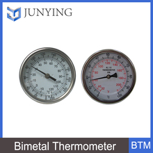 Bimetal Thermometer for Industry use