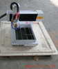 cnc engraving machine for metals mini cnc router for metal steel iron engraving milling work