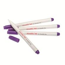 Kearing # TMV08 violet ink 0.8mm nib sew transfer marker for sew market made in China