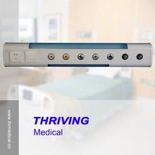 THR-BHU02 Wholesale Hospital Bed Head Unit
