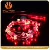 Novelty Christmas Light Low Voltage 5 m 50 bulb Battery powered LED string lamp