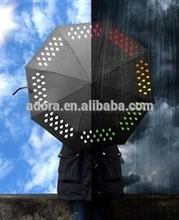 2014! Novità cambiano colore quando ombrello bagnato
