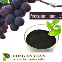potassium organic fertilizer a better garden fertilizer