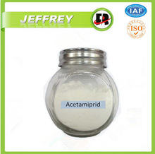 Quality hot selling acetamiprid insecticide pesticides