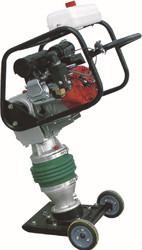 hot sale 80R honda/chinese engine tamping rammer