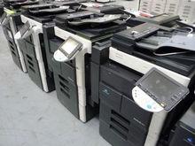 used copiers Konica Minolta Bizhub 421 501