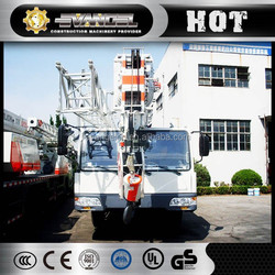 Zoomlion 30 Tons Truck Crane Prices QY30V