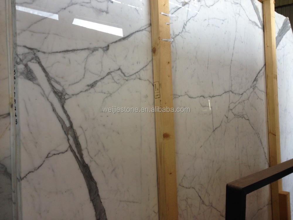 고급 흰 돌 타일 현대적인 건물 로비 디자인-대리석 -상품 ID ...