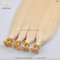 Golden Supplier Top Quality Keratin Glue No Tangle Long Lasting Remy 2014new style keratin glue russian mongolian hair