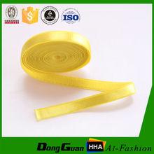 Factory Supply High Tenacity Custom Nylon Bra Shoulder Elastic Tape