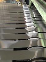 aluminium strip for pipe