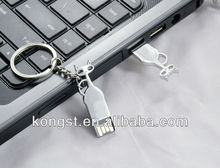 Most popular, lovely cat shaped USB Flash Driver
