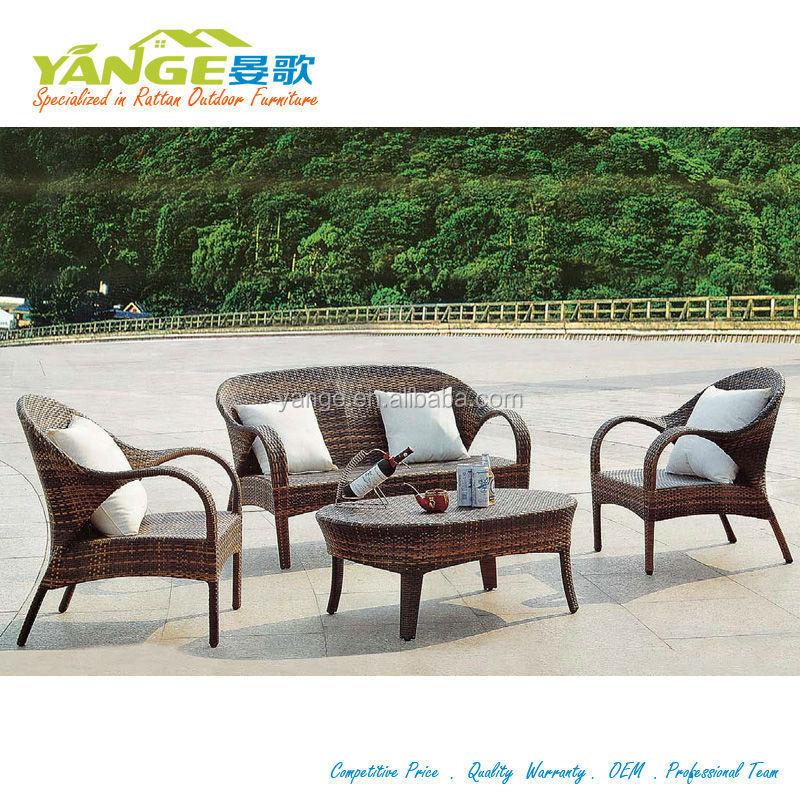 M veis para ambientes externos sof de china sof s de vime for Sofa exterior jardim