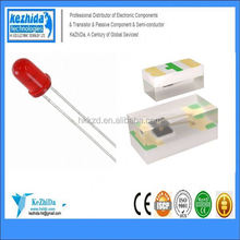 new products on china market 59-146UTD/TR8 LED FLASH YELLOW DIFF PLCC