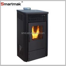18kw automatical water heating pellet hydro stove